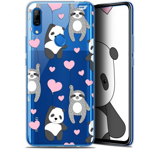 """Carcasa Gel Extra Fina Huawei P Smart Z (6.6"""") Design Panda'mour"""