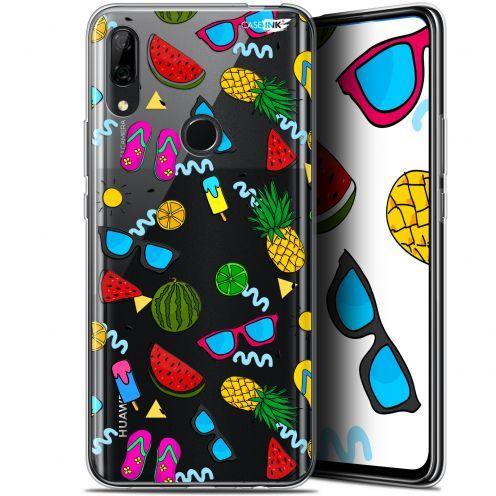 "Carcasa Gel Extra Fina Huawei P Smart Z (6.6"") Design Summers"