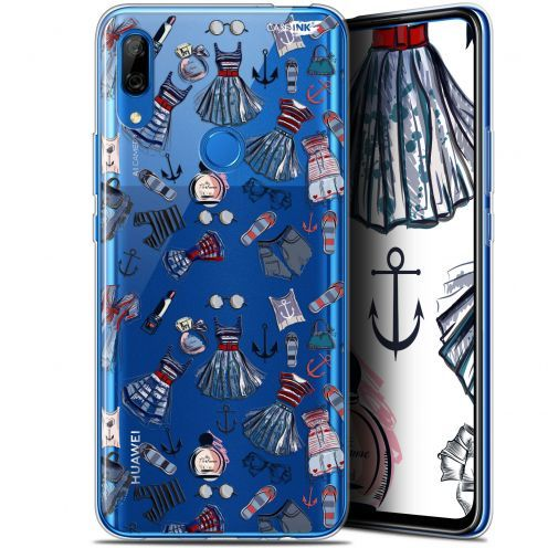 "Carcasa Gel Extra Fina Huawei P Smart Z (6.6"") Design Fashionista"