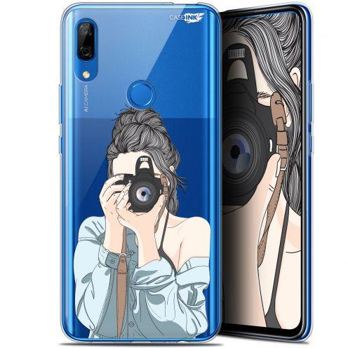 "Carcasa Gel Extra Fina Huawei P Smart Z (6.6"") Design La Photographe"