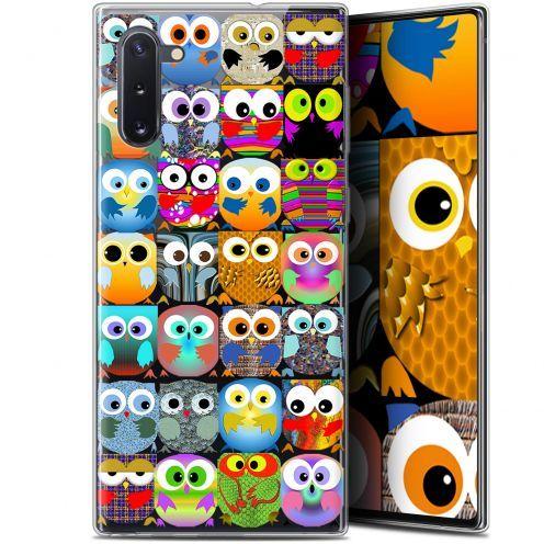 "Carcasa Gel Extra Fina Samsung Galaxy Note 10 (6.3"") Claude Hibous"