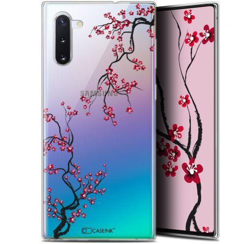 "Carcasa Gel Extra Fina Samsung Galaxy Note 10 (6.3"") Summer Sakura"