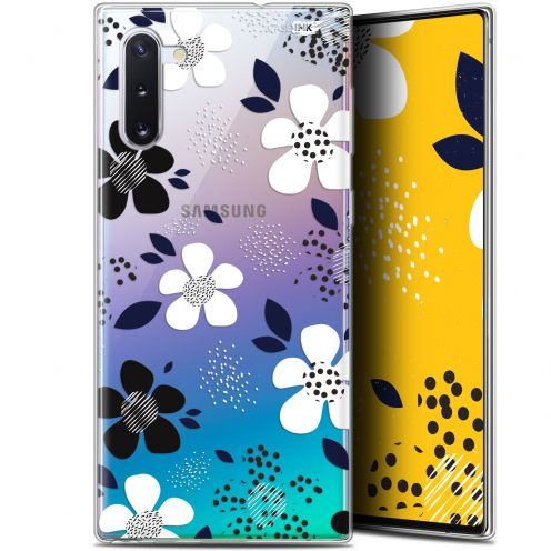 "Carcasa Gel Extra Fina Samsung Galaxy Note 10 (6.3"") Design Marimeko Style"