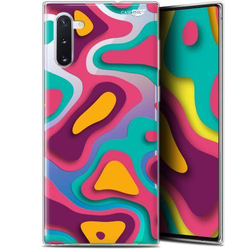 "Carcasa Gel Extra Fina Samsung Galaxy Note 10 (6.3"") Design Popings"