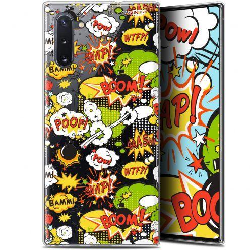 "Carcasa Gel Extra Fina Samsung Galaxy Note 10 (6.3"") Design Bim Bam Boom"