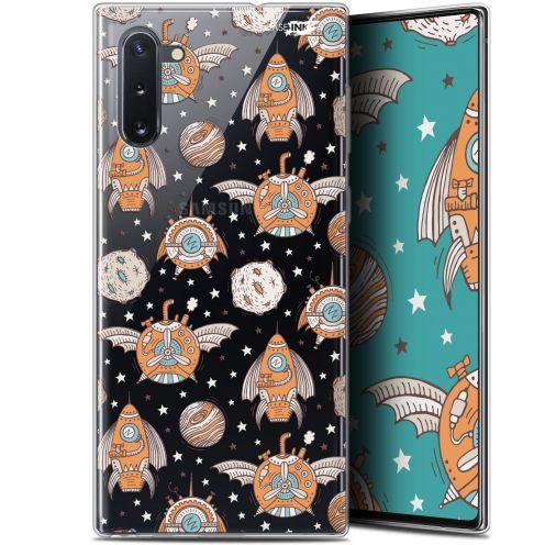 "Carcasa Gel Extra Fina Samsung Galaxy Note 10 (6.3"") Design Punk Space"