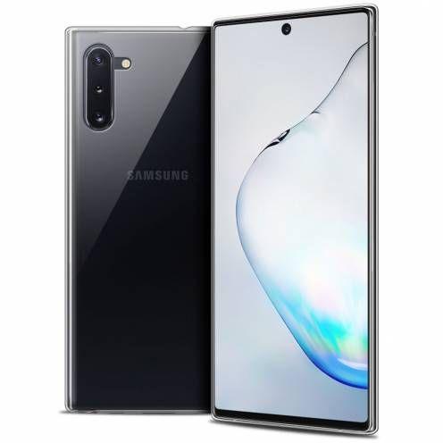 "Carcasa Extra Fina 1 mm Flexible Crystal Clear para Samsung Galaxy Note 10 (6.3"")"