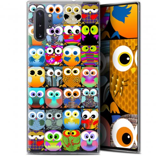 "Carcasa Gel Extra Fina Samsung Galaxy Note 10+ / Plus (6.8"") Claude Hibous"