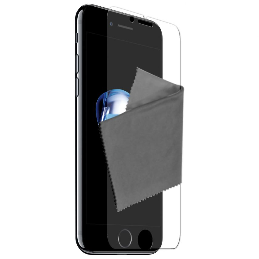 "Protector De Pantalla Apple iPhone 7 (4.7"") Clubcase® 3H Ultra Clear HD Lote de 3"