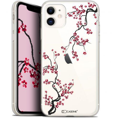 "Carcasa Gel Extra Fina Apple iPhone 11 (6.1"") Summer Sakura"