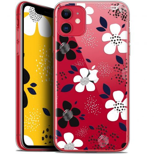 "Carcasa Gel Extra Fina Apple iPhone 11 (6.1"") Design Marimeko Style"