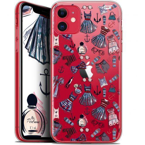 "Carcasa Gel Extra Fina Apple iPhone 11 (6.1"") Design Fashionista"