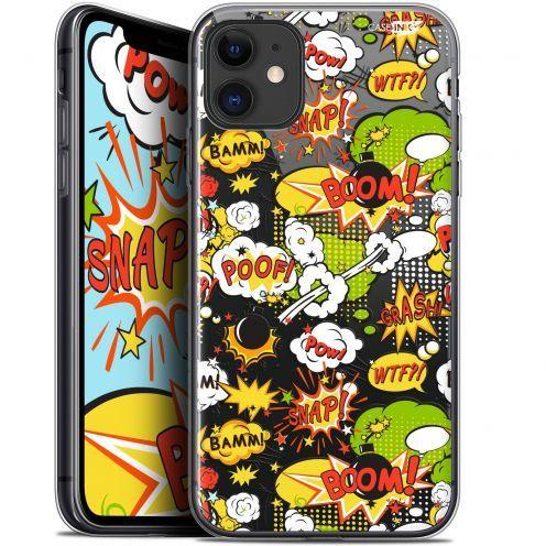 "Carcasa Gel Extra Fina Apple iPhone 11 (6.1"") Design Bim Bam Boom"