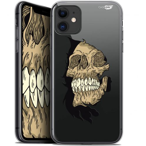 "Carcasa Gel Extra Fina Apple iPhone 11 (6.1"") Design Craneur"