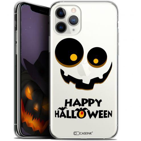 "Carcasa Gel Extra Fina Apple iPhone 11 Pro (5.8"") Halloween Happy"