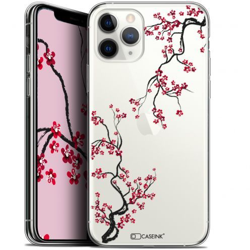 "Carcasa Gel Extra Fina Apple iPhone 11 Pro (5.8"") Summer Sakura"