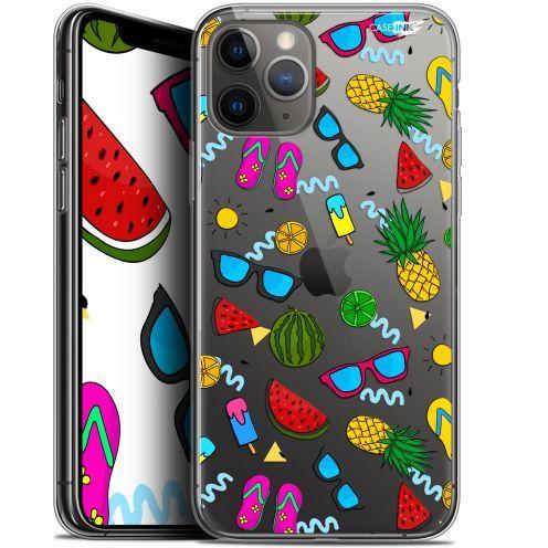 "Carcasa Gel Extra Fina Apple iPhone 11 Pro (5.8"") Design Summers"