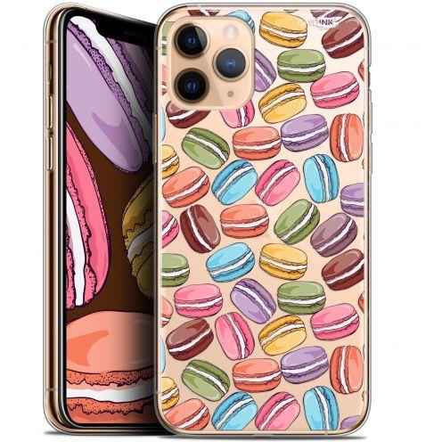 """Carcasa Gel Extra Fina Apple iPhone 11 Pro (5.8"""") Design Macarons"""