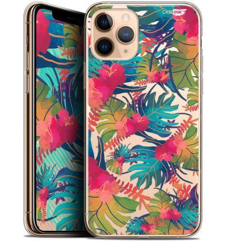 """Carcasa Gel Extra Fina Apple iPhone 11 Pro (5.8"""") Design Couleurs des Tropiques"""