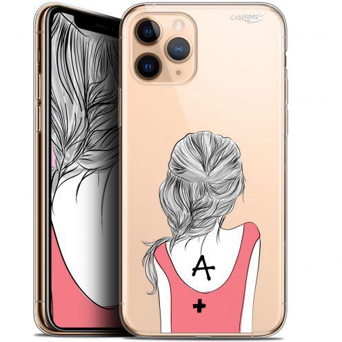 "Carcasa Gel Extra Fina Apple iPhone 11 Pro (5.8"") Design See You"