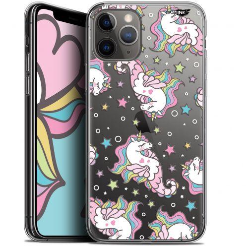 "Carcasa Gel Extra Fina Apple iPhone 11 Pro Max (6.5"") Design Licorne Dormante"