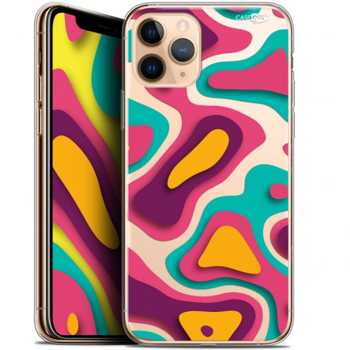 "Carcasa Gel Extra Fina Apple iPhone 11 Pro Max (6.5"") Design Popings"