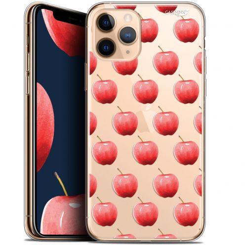 "Carcasa Gel Extra Fina Apple iPhone 11 Pro Max (6.5"") Design Cerises"