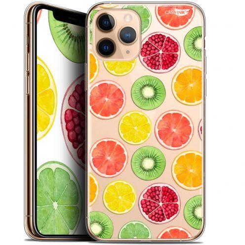"Carcasa Gel Extra Fina Apple iPhone 11 Pro Max (6.5"") Design Fruity Fresh"