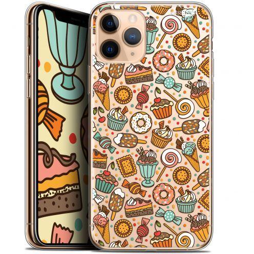 "Carcasa Gel Extra Fina Apple iPhone 11 Pro Max (6.5"") Design Bonbons"