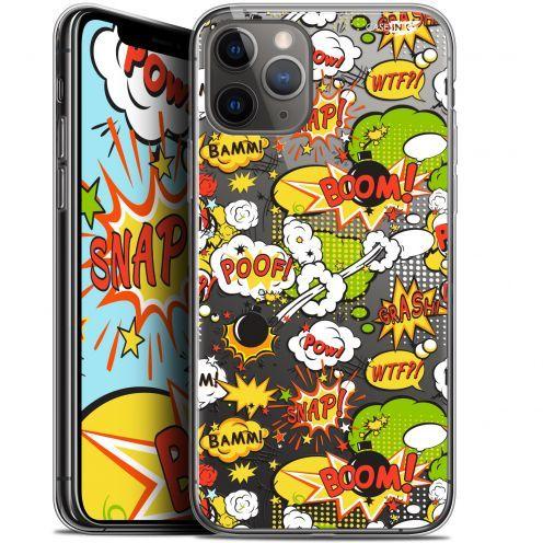 "Carcasa Gel Extra Fina Apple iPhone 11 Pro Max (6.5"") Design Bim Bam Boom"