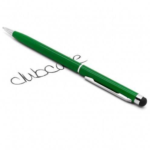 Touch pen cuarto verde gire