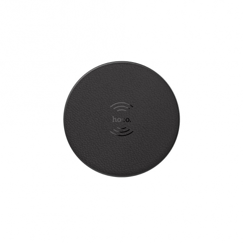 HOCO wireless charger CW14 2,0A black