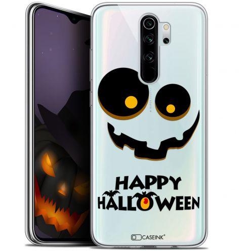 "Carcasa Gel Extra Fina Xiaomi Redmi Note 8 PRO (6.5"") Halloween Happy"