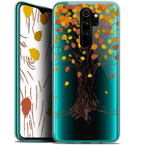 "Carcasa Gel Extra Fina Xiaomi Redmi Note 8 PRO (6.5"") Autumn 16 Tree"
