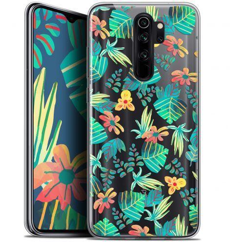 "Carcasa Gel Extra Fina Xiaomi Redmi Note 8 PRO (6.5"") Spring Tropical"