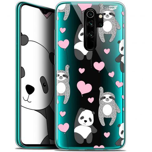 "Carcasa Gel Extra Fina Xiaomi Redmi Note 8 PRO (6.5"") Design Panda'mour"
