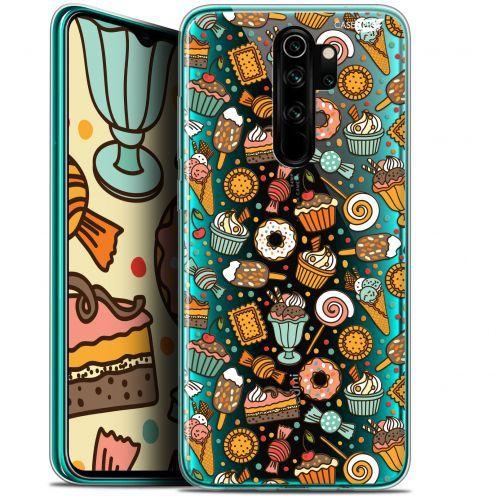 """Carcasa Gel Extra Fina Xiaomi Redmi Note 8 PRO (6.5"""") Design Bonbons"""