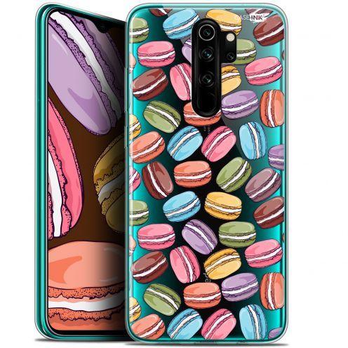 "Carcasa Gel Extra Fina Xiaomi Redmi Note 8 PRO (6.5"") Design Macarons"