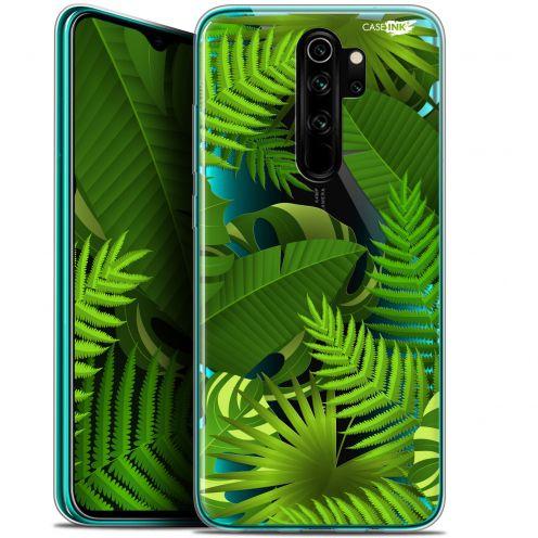 """Carcasa Gel Extra Fina Xiaomi Redmi Note 8 PRO (6.5"""") Design Plantes des Tropiques"""