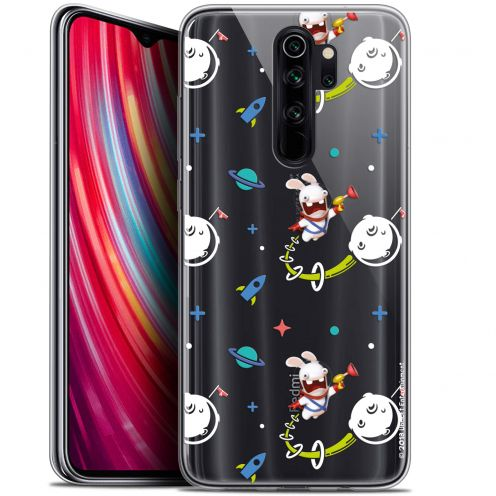 "Carcasa Gel Xiaomi Redmi Note 8 PRO (6.5"") Lapins Crétins™ Space 2"