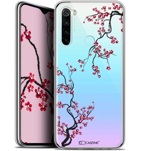 "Carcasa Gel Extra Fina Xiaomi Redmi Note 8 (6.3"") Summer Sakura"