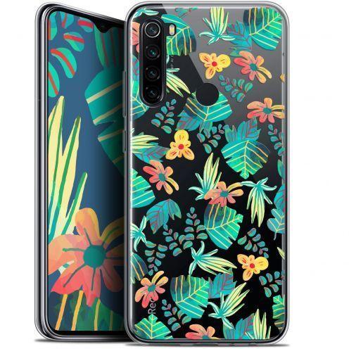 "Carcasa Gel Extra Fina Xiaomi Redmi Note 8 (6.3"") Spring Tropical"