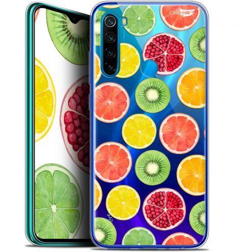 "Carcasa Gel Extra Fina Xiaomi Redmi Note 8 (6.3"") Design Fruity Fresh"