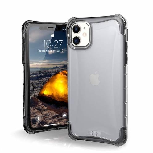 Funda Anti-Golpes iPhone 11 Urban Armor Gear® UAG Plyo Transparent
