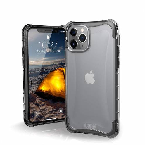 Funda Anti-Golpes iPhone 11 Pro Urban Armor Gear® UAG Plyo Transparent