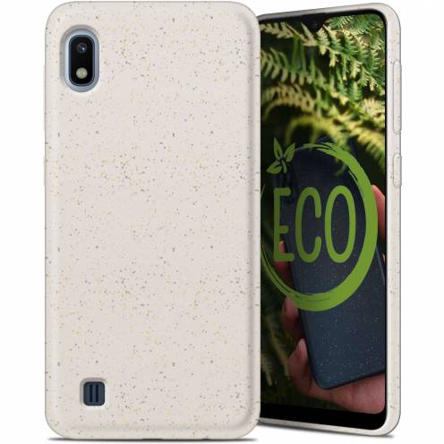 Carcasa Biodegradable ZERO Waste para Samsung Galaxy A10 Blanca