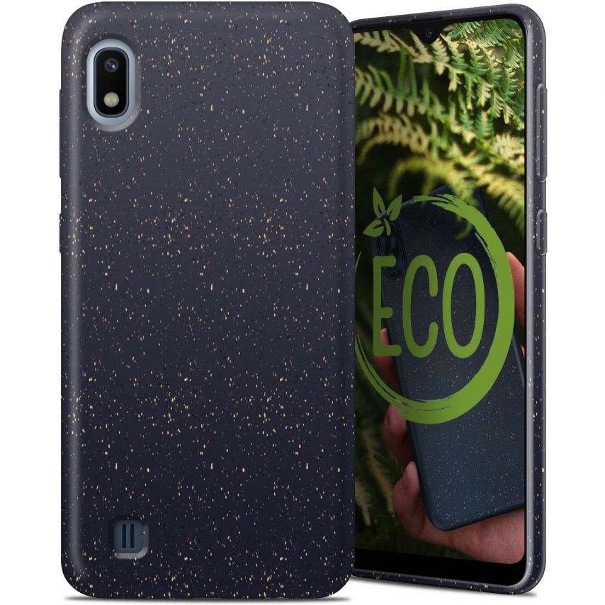 Carcasa Biodegradable ZERO Waste para Samsung Galaxy A10 Negro