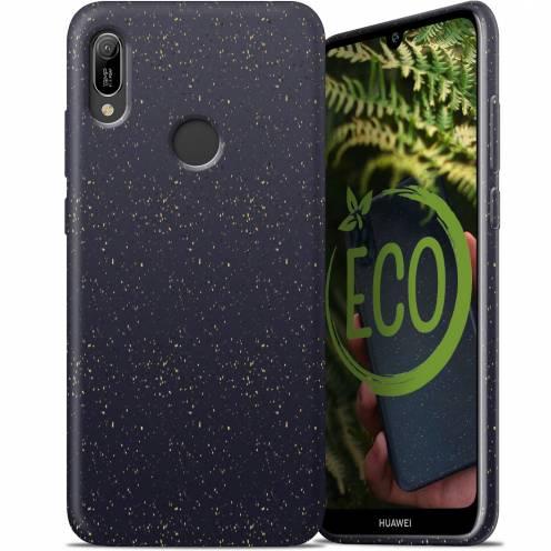 Carcasa Biodegradable ZERO Waste para Huawei Y6 2019 Negro