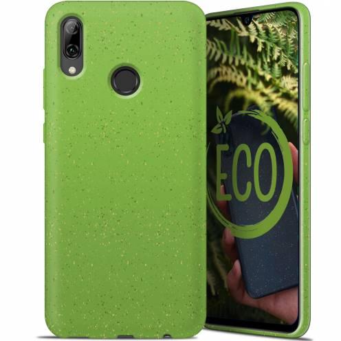 Carcasa Biodegradable ZERO Waste para Huawei P Smart 2019 Verde