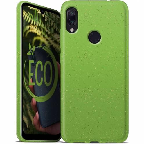 Carcasa Biodegradable ZERO Waste para Xiaomi Redmi Note 7 Verde